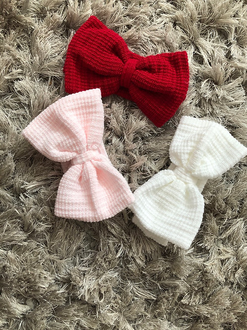 Ear warmer headbands