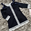Thumbnail: Spanish lace and bow dress Ages 1-10 Yrs