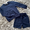 Thumbnail: Boys long sleeved polo tops with shorts 2–10 Years