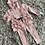 Thumbnail: Girls ruffled tracksuits ages 4-14 Years