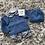 Thumbnail: Boys jumper chequered shorts sets NB-9 Months