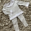 Thumbnail: Spanish pleated collar lounge sets 0-12 Years