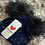 Thumbnail: Kinder diamanté Pom Pom tie hat 0-2 Years