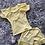 Thumbnail: Girls ruffled shorts sets ages 2-12 Years