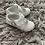 Thumbnail: Sevva Kristy shoes uk infant 4-2 red/navy/white/pink