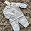 Thumbnail: Mintini baby teddy tracksuit 0-24 Months
