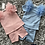 Thumbnail: Tulle shorts sets ages 4-14 Years
