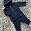 Thumbnail: Babidu hooded sweatshirt/pants set 3M-5Y