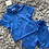 Thumbnail: Boys zip up co-ord sets ages 2-10 years