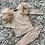 Thumbnail: Girls Organza leggings sets 2-10 Years