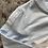 Thumbnail: Mintini baby blue/white jogging suit 3M - 5Y
