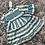 Thumbnail: Aztec summer dress ages 4-14 Years
