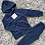 Thumbnail: Boys handwarmer hoody sets 2-10 Years