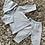 Thumbnail: Babidu hooded sweatshirt/pants 3M-5Y