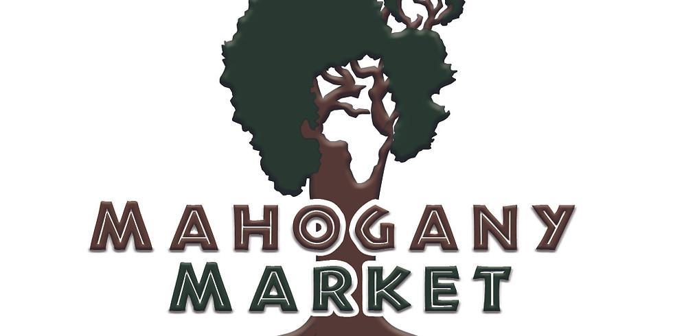 Mahogany Market December