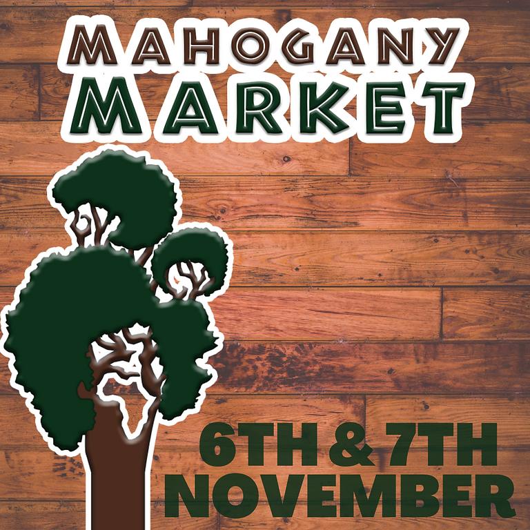Mahogany Market November
