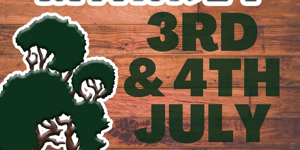 Mahogany Market July