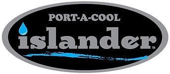 Port-A-Cool Islander