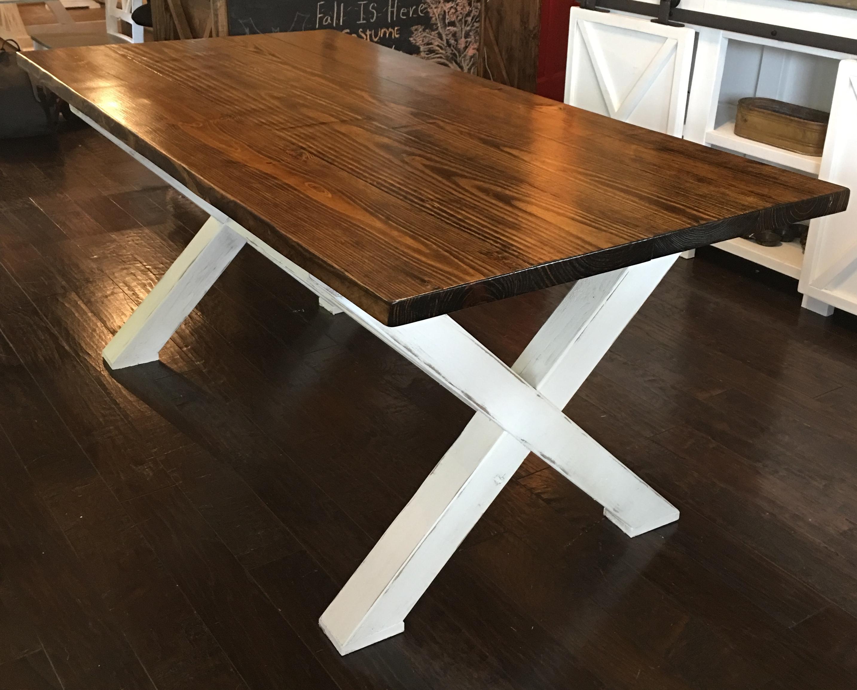 Special Walnut TeXas Table
