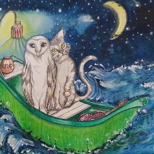 Owl&the Pussycat