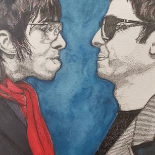Noel&Liam