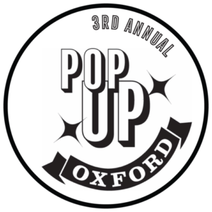 PopUp Oxford
