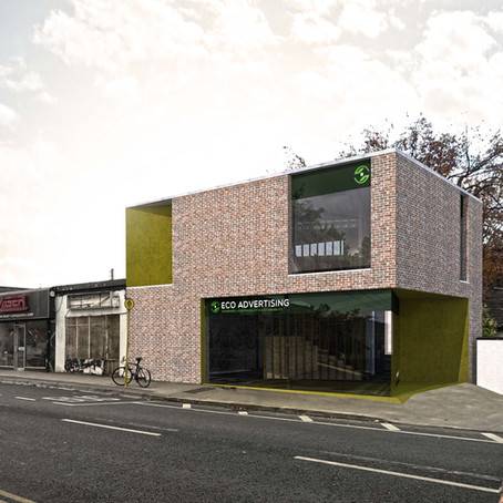Dundrum Road receives Planning Permission