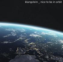 Nice To Be In Orbit .jpg