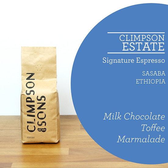 Climpson & Sons - Climpson Estate 250g