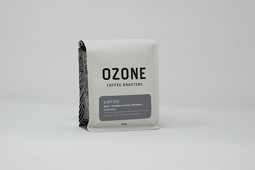 Ozone Coffee - Empire Blend 250g
