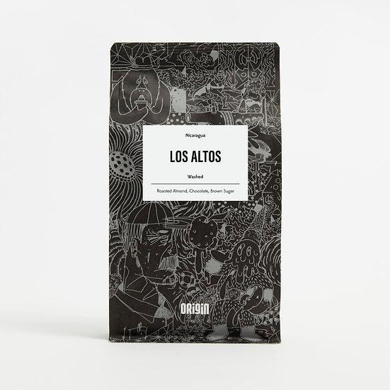 Origin Coffee - Los Altos 250g