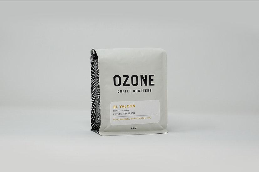 Ozone Coffee - Columbia El Yalcon 250g