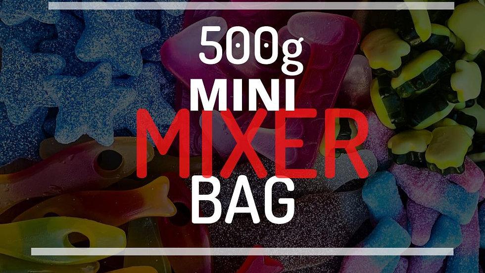500g Mini Mix