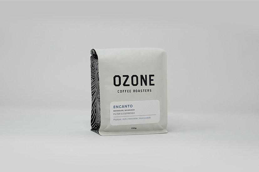 Ozone Coffee - Nicaragua Encanto 250g