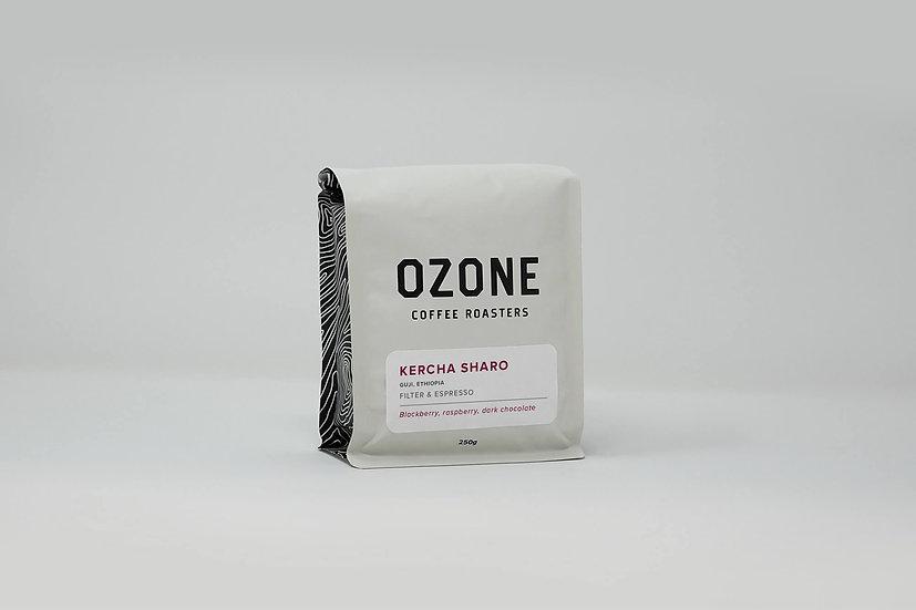 Ozone Coffee - Ethopia Kercha Sharons