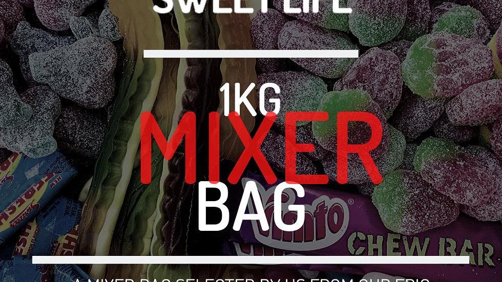 1Kg Mystery Bag