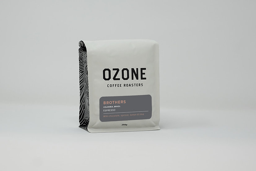 Ozone Coffee - Brothers Blend 250g