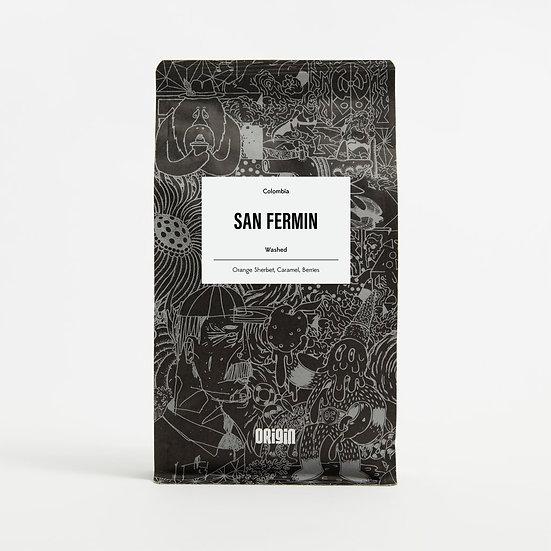Origin Coffee - San Fermin 250g