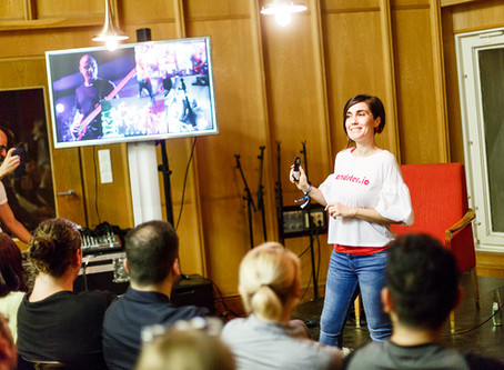 H κυπριακή startup Bandster ταξιδεύει στο Global Entrepreneurship Summit