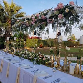 Floral Designer & Event Coordinator