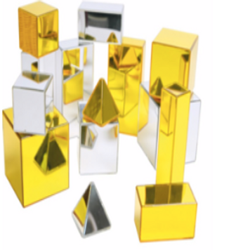 Cubes miroirs