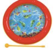 Tambourin de la mer