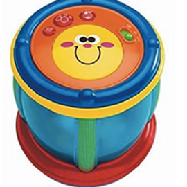 Tambourin musical sonore