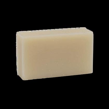Organic Unscented - Sensitive Skin - 4 oz Bar