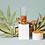 Thumbnail: Cannabis + Agarwood Candle