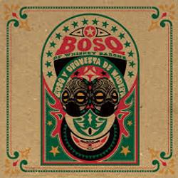 BOSQ- UBIQUITY RECORDS