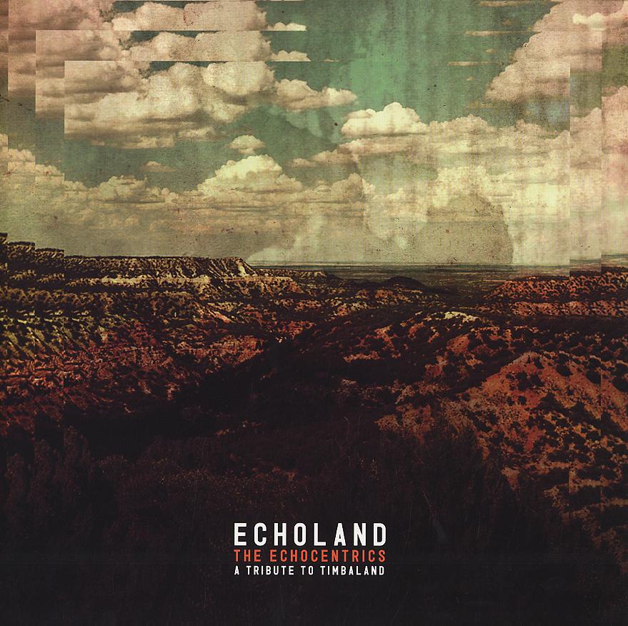 ECHOLAND - TRIBUTE TO TIMBALAND - UB