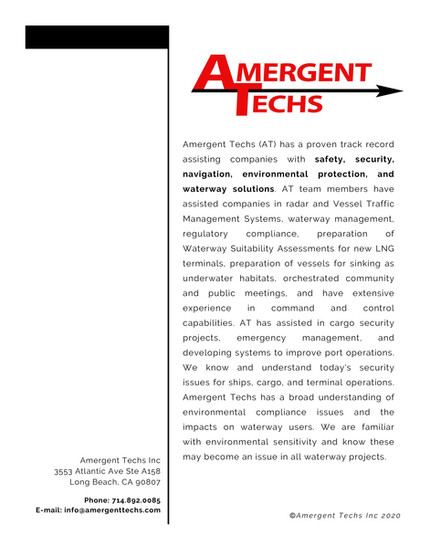 About Amergent Techs