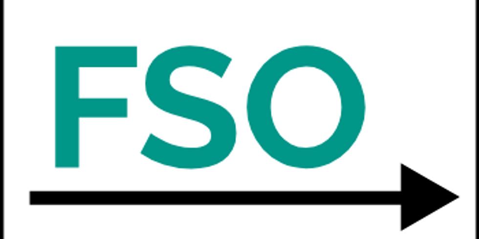3-day FSO/CSO/VSO Training - Los Alamitos, CA - October 20-22, 2020