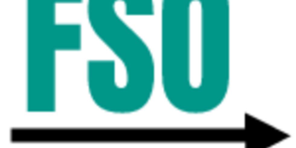 3-day FSO/CSO/VSO Training - Los Alamitos, CA